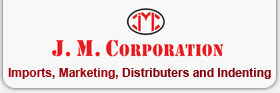 J.M.Corporation ( Imports, Marketing & Distributors )